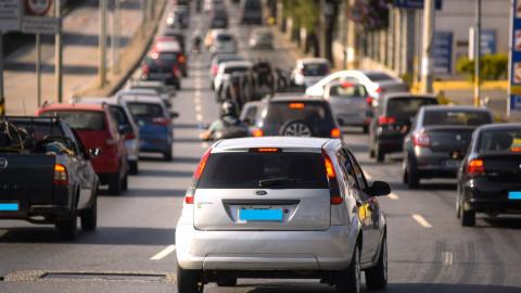 Como o cercamento eletrônico pode reduzir o roubo e furto de veículos